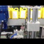 Automatický čisticí stroj na značení kapalných lahví