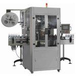 Automatický štítkovací stroj na výrobu plastových lahví na vodní šťávu