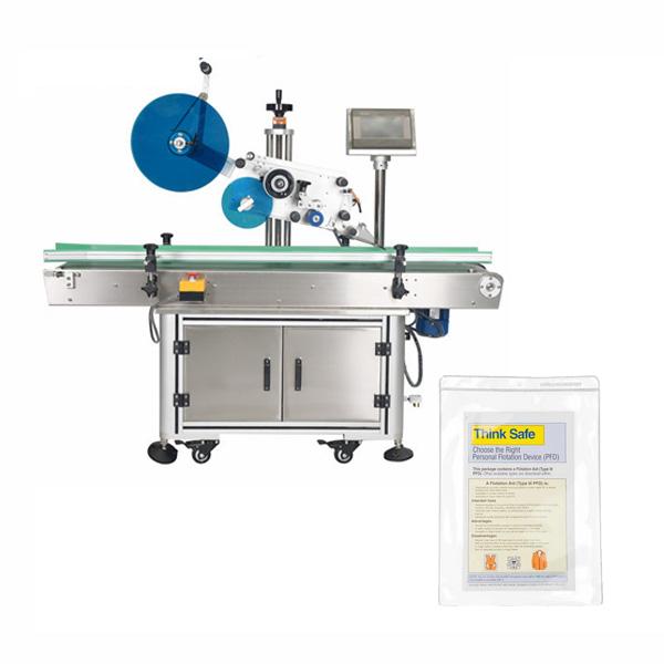 Stroj na označování pytlů