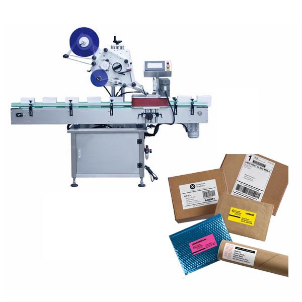 Stroj na označování krabic