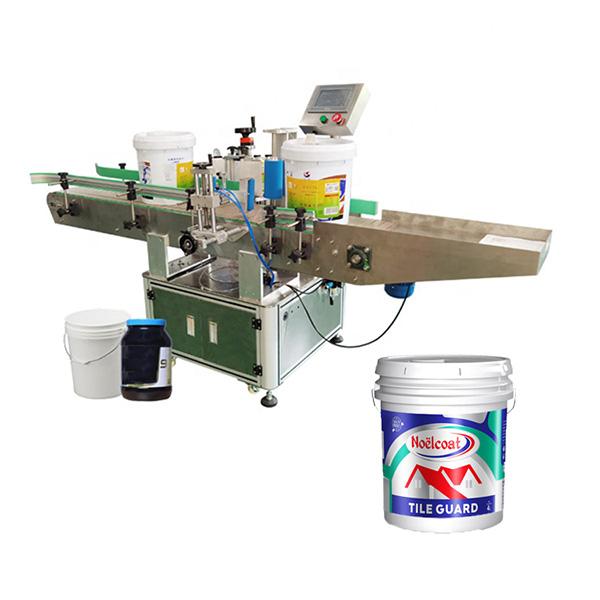 Stroj na označování lopaty