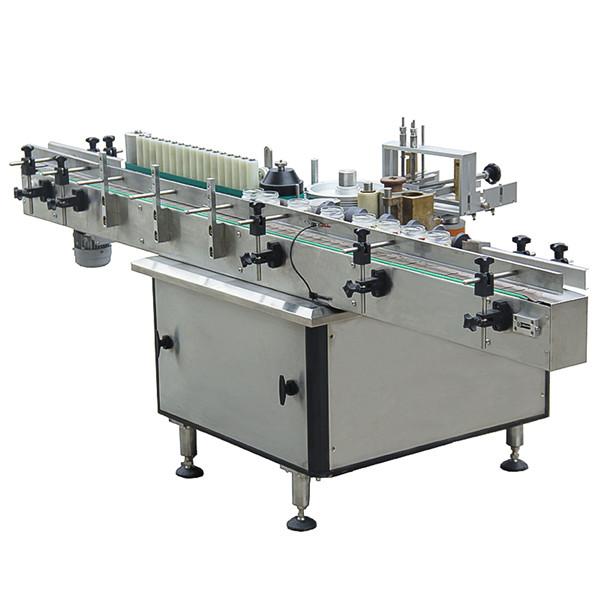 Plně automatický stroj na označování etiket ze skleněných lahví