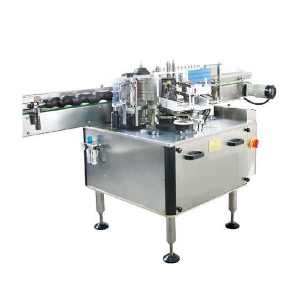 Vysokorychlostní automatický stroj na značení mokrého lepidla za studena