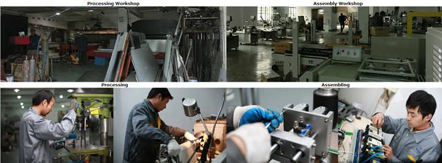 Stroje na výrobu etiket