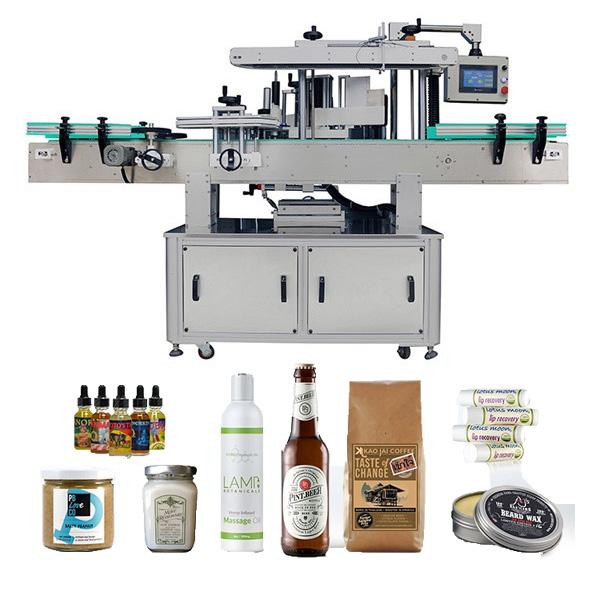 Stroj na označování výrobků