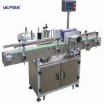 Profesionální výrobce průmyslového štítkovacího stroje s kulatými nádobami